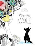 Virginia Wolf af Isabelle Arsenault, Kyo MacLear