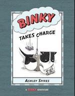 Binky Takes Charge (Binky Adventure)