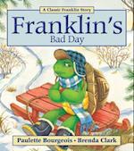 Franklin's Bad Day af Paulette Bourgeois