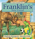Franklin's New Friend af Paulette Bourgeois