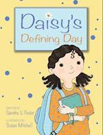 Daisy's Defining Day (Daisy)