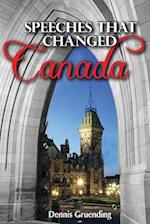 Speeches That Changed Canada