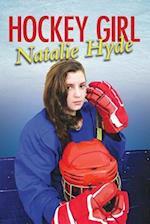 Hockey Girl af Natalie Hyde