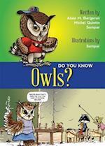 Do You Know Owls? (Do You Know)