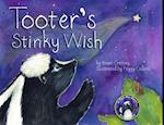 Tooter's Stinky Wish (Tell me more Storybook)