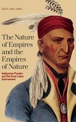 The Nature of Empires and the Empires of Nature (Indigenous Studies)