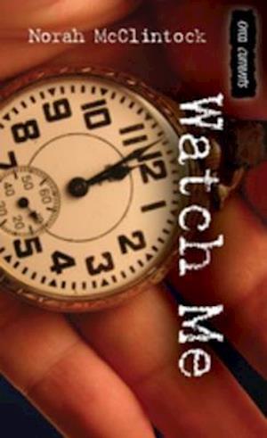 Watch Me af Norah McClintock