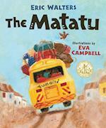 The Matatu af Eric Walters