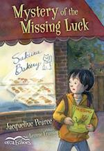 Mystery of the Missing Luck af Jacqueline Pearce