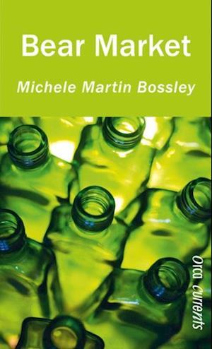 Bear Market af Michele Bossley