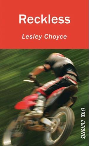 Reckless af Lesley Choyce