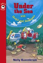 Under the Sea with Googol and Googolplex