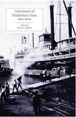 Adventures of Huckleberry Finn (Broadview Editions)