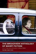 The Broadview Anthology of Short Fiction - Third Edition