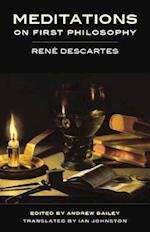 Meditations on First Philosophy af René Descartes