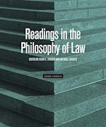 Readings in the Philosophy of Law - Third Edition