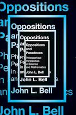 Oppositions and Paradoxes