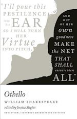 Othello (Broadview Internet Shakespeare Editions)