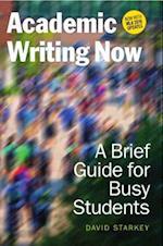 Academic Writing Now