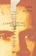 Sharp Intake of Breath af John Miller