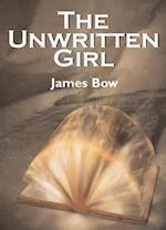Unwritten Girl af James Bow