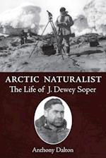 Arctic Naturalist af Anthony Dalton