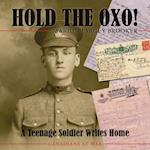Hold the Oxo! (Canadians at War)