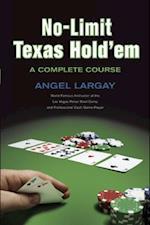 No-limit Texas Hold 'em