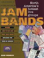 Jam Bands af Dean Budnick