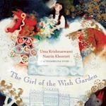 The Girl of the Wish Garden af Uma Krishnaswami