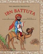 The Amazing Travels of Ibn Battuta af Fatima Sharafeddine, Faaotimah Sharaf Al-Dain