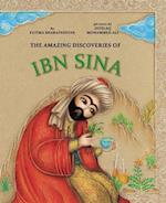 The Amazing Discoveries of Ibn Sina af Fatima Sharafeddine