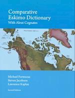 Comparative Eskimo Dictionary (Alaska Native Language Center Research Paper)