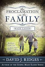 The Proclamation on the Family