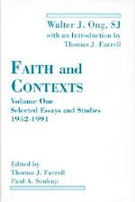 Faith and Contexts (South Florida-Rochester-Saint Louis Studies on Religion & the Social Order S)