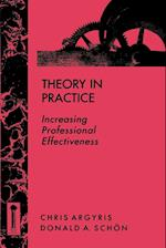 Theory in Practice (The Jossey-Bass higher & adult education series)