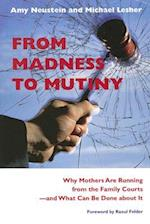 From Madness to Mutiny (The Northeastern Series on Gender, Crime, and Law)