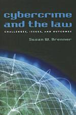 Cybercrime and the Law af Susan W. Brenner