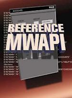 Reference MWAPI af James Hay