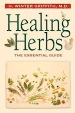 Healing Herbs (Essential Guide)