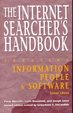 Internet Searcher's Handbook 2nded (Neal-Schuman Netguide Series)