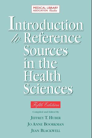 Introduction to Reference Sources in Health Science 5th Ed.