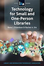 Technology for Small and One-Person Libraries