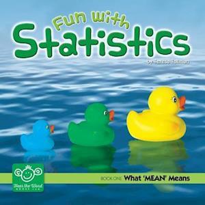 Bog, paperback Fun with Statistics af Teresa Tallman