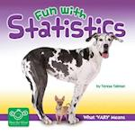 Fun With Statistics: What Vary Means af Teresa Tallman
