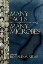 Many Faces, Many Microbes