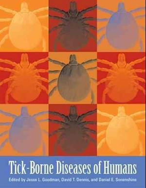 Tick-Borne Diseases of Humans