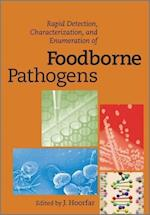 Rapid Detection, Characterization and Enumeration of Foodborne Pathogens (500 Tips)