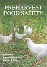 Preharvest Food Safety
