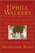 Uphill Walkers af Madeleine Blais